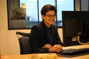 Karin Snepvangers