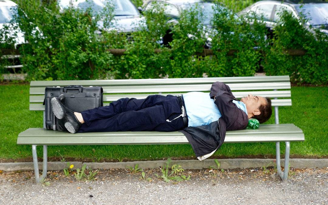 Stoppen met slapend dienstverband: transitievergoeding betalen