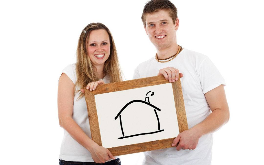 Familielening eigen woning: rente 9%